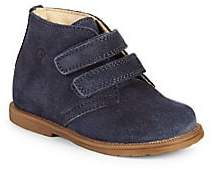 Naturino Baby's & Little Boy's Falcotto Suede Ankle Boots