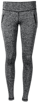 Therapy Gray Side-Vent Active Leggings - Plus Too