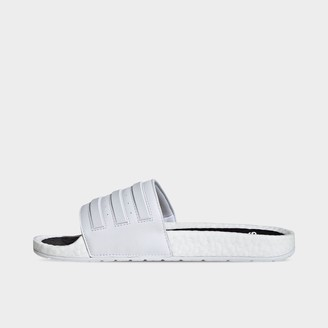 adidas Women's Adilette Boost Slide Sandals