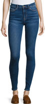 MiH Jeans Bodycon High-Rise Skinny Jeans