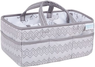 Trend Lab Waverly Congo Line Diaper Caddy