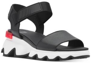 Sorel Women's Kinetic Sandals Women's Shoes
