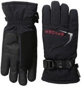 Spyder Traverse Ski Gloves (Big Kids)