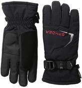 Spyder Traverse Ski Gloves Extreme Cold Weather Gloves