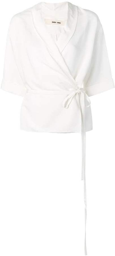 Damir Doma Sarise blouse