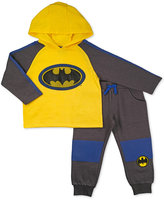 Nannette 2-Pc. Hoodie & Pants Set, Toddler & Little Boys (2T-7)