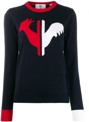 Rossignol Wooli sweater
