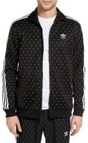 adidas Men's Triangle Dot Track Jacket