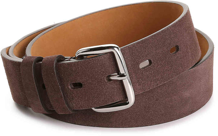 2f629c69b5 Soft Leather Belt Mens - ShopStyle