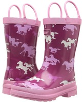 Hatley Fairy Tale Horses Rain Boots (Toddler/Little Kid)