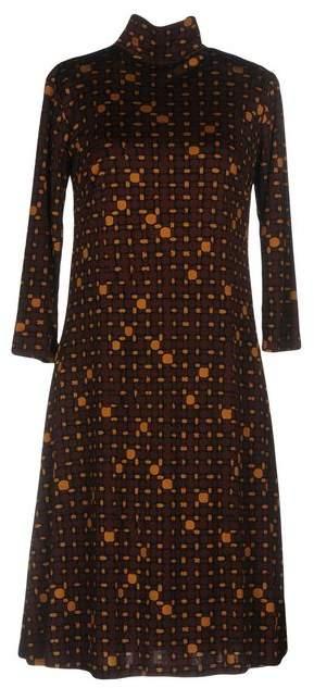 Samantha Sung Knee-length dress