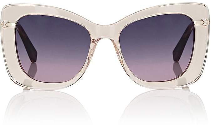 Derek Lam Women's Clara Sunglasses