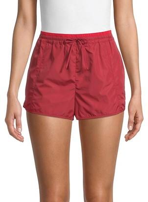 Rebecca Minkoff Nora Pull-On Shorts