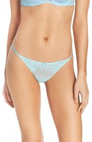 B.Tempt'd Women's 'B. Sultry' Lace Thong