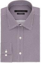 Sean John Cabernet Print Dress Shirt