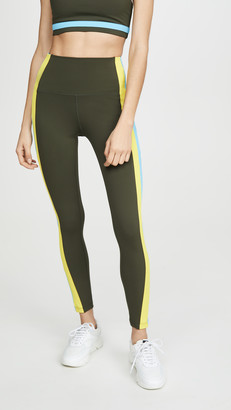 Splits59 Jaden High Waist 7/8 Leggings