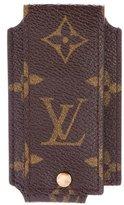 Louis Vuitton Monogram iPod Nano Case