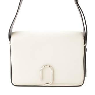 3.1 Phillip Lim Alix White Leather Handbags
