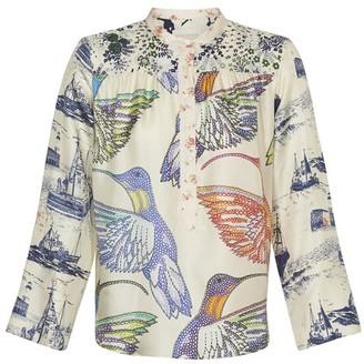 La Prestic Ouiston Romee shirt