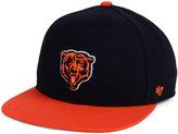 '47 Kids' Chicago Bears Bulldogs Lil Shot Captain Cap