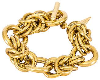 Nicole Romano Chain Bracelet
