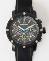 TW Steel Valentino Rossi Special Edition Grandeur Tech Chronograph 48mm