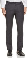HUGO Heldor Stretch Wool Slim Fit Trousers