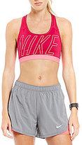 Nike Pro Classic Logo Read Sports Bra
