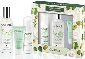 CAUDALIE Beauty Elixir Set (Worth 42.00)