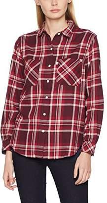 Levi's Women's Good Workwear Boyfriend Amazon Exclusive Blouse