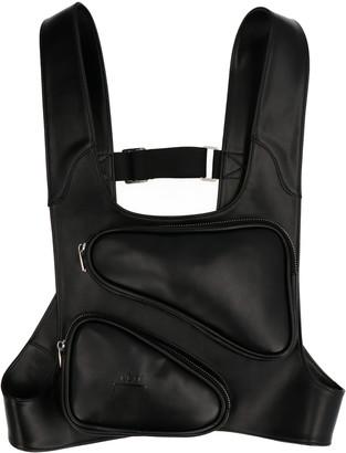 A-Cold-Wall* 3d Pocket Bag