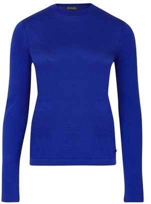 Loro Piana Ventotene long sleeves jumper