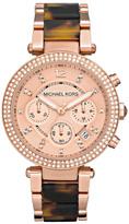 Michael Kors Women's Parker Watch
