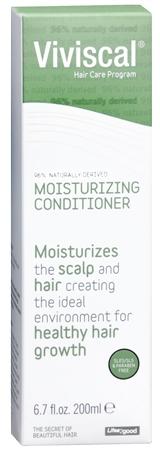 Viviscal Moisturizing Conditioner
