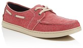 Toms Culver Lace Up Boat Shoes