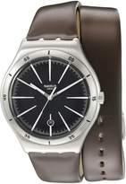 Swatch Men's YWS409 Analog Display Swiss Quartz Watch