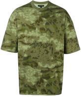 Yeezy printed T-shirt