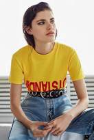 Urban Outfitters Upside Down Outstanding Tee