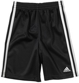 adidas Boys' Mesh Shorts - Little Kid