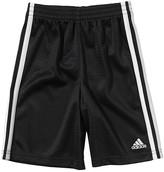 adidas Boys' Mesh Shorts - Sizes 4-7X