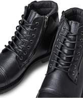 Joe Browns Joe Browns Glavin Double Zip Boots