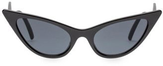 Cat Eye The Prowler 53MM Sunglasses