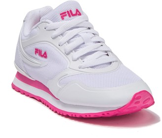 Puma Forerunner 18 Lace-Up Sneaker