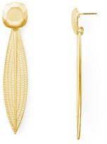 Stephanie Kantis Pond Stud Earrings
