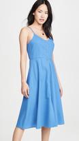ROLLA'S Midsummer Linen Dress