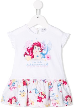 MonnaLisa The Little Mermaid dress