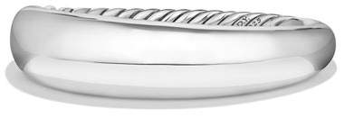 David Yurman 17mm Pure Form Smooth Bracelet