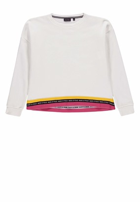 Marc O'Polo Marc O' Polo Kids Girls' Sweatshirt 1/1 Arm