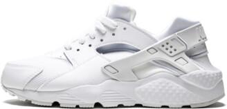 Nike Huarache Run (GS) Shoes - 4Y