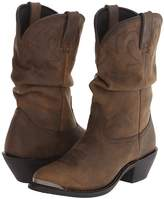 "Durango 11"" Slouch Boot Women's Boots"